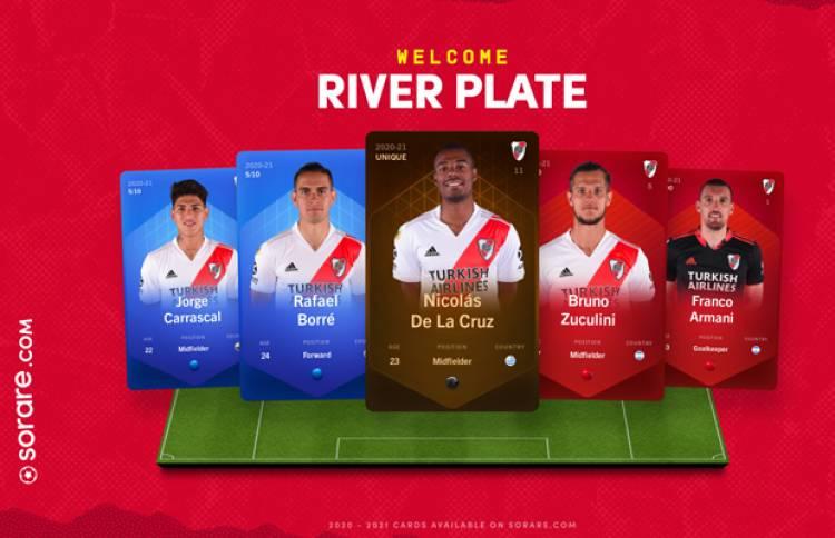 River Plate se unió al Fantasy Fútbol Global de Score