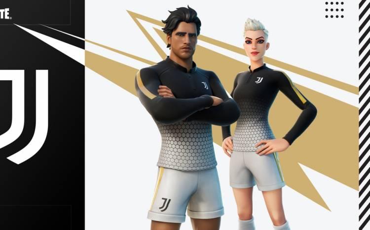 """La """"Copa de Pelé""""  y las skins de los equipos europeos llegan al Fortnite"""