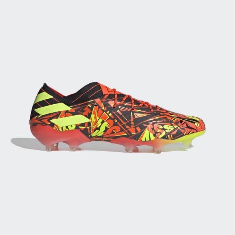 Nemeziz Messi.1 los nuevos botines de Adidas