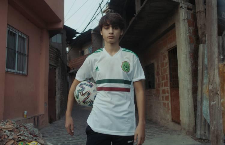 Adidas se une a Common Goal para ayudar a impulsar cambios sociales duraderos a través del fútbol