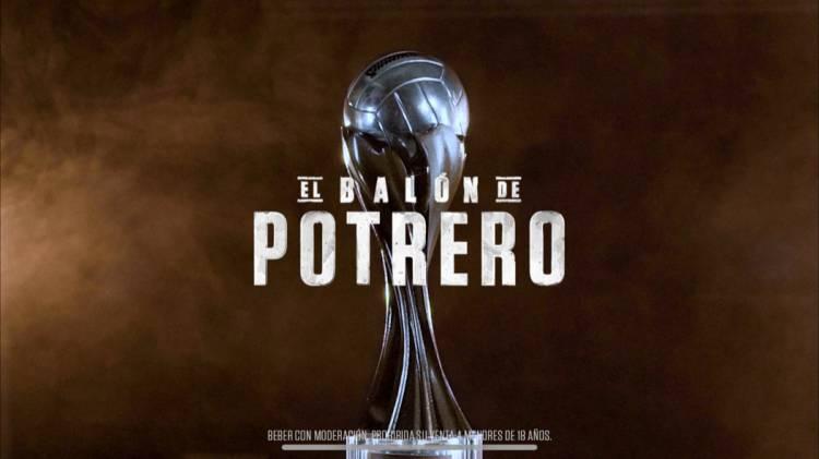 """Quilmes presenta """"Balón de Potrero"""", el premio a los mejores jugadores del fútbol argentino"""