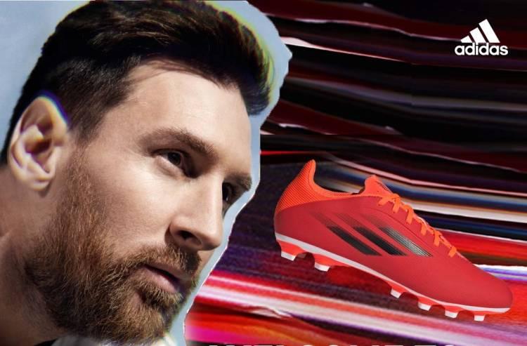 Adidas Argentina presenta Meteorite Pack